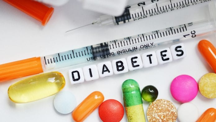 علاج السكري الجديد