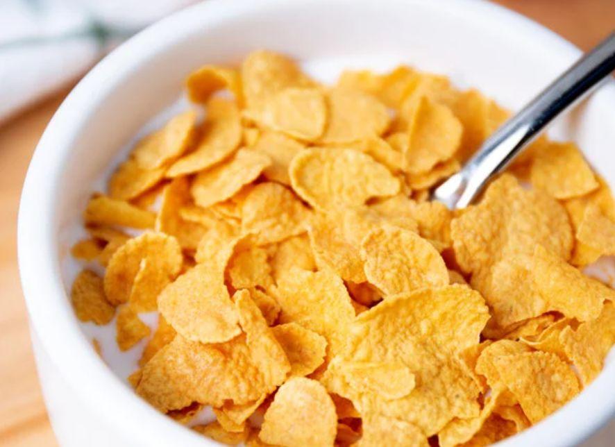 ما هو الكورن فليكس Cornflakes؟