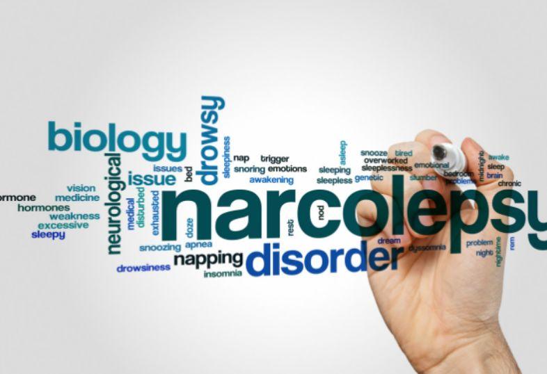 مرض النوم القهري Narcolepsy