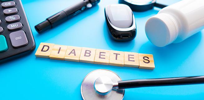 مضاعفات مرض السكر