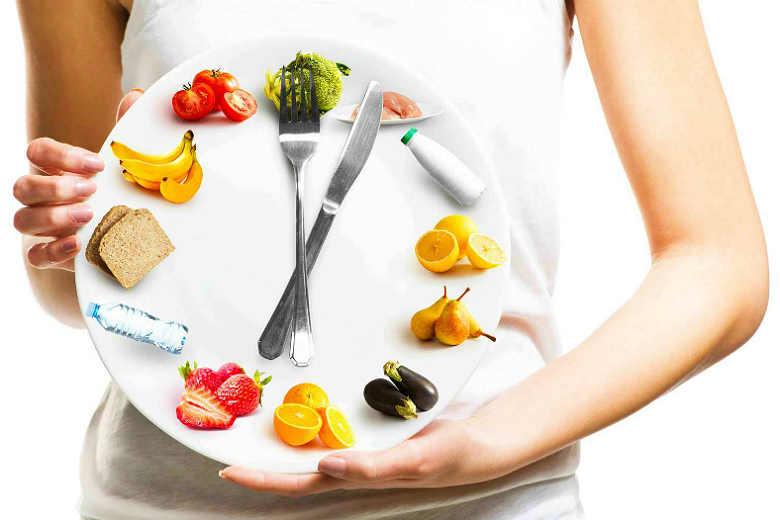 نظام غذائي لزيادة الوزن للبنات