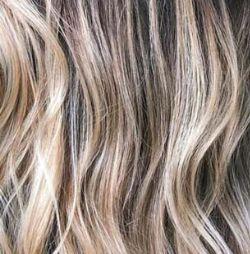 12 – الأشقر الرملي Beachy Blonde صبغات تناسب البشرة الحنطية الفاتحة