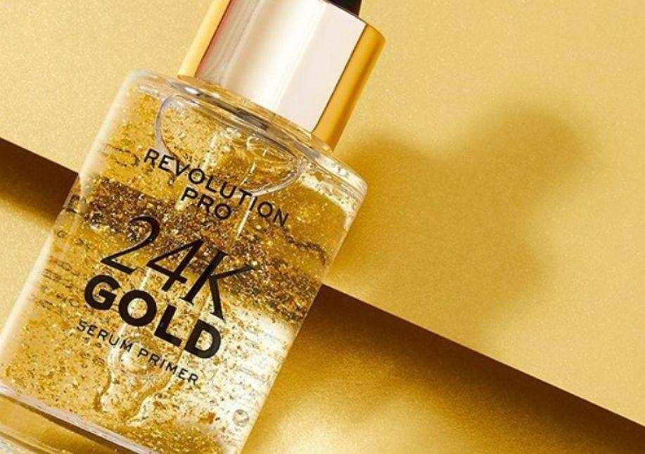 أشياء عليك معرفتها قبل طريقة استخدام سيروم الذهب
