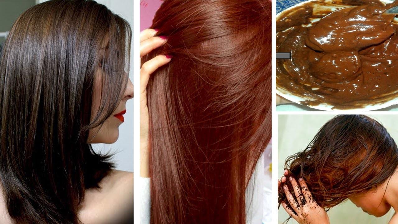 الخصائص الهامة في الحناء لتغذية الشعر مجلتك