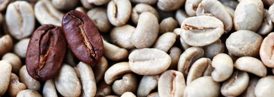 طريقة إزالة الكافيين من القهوة