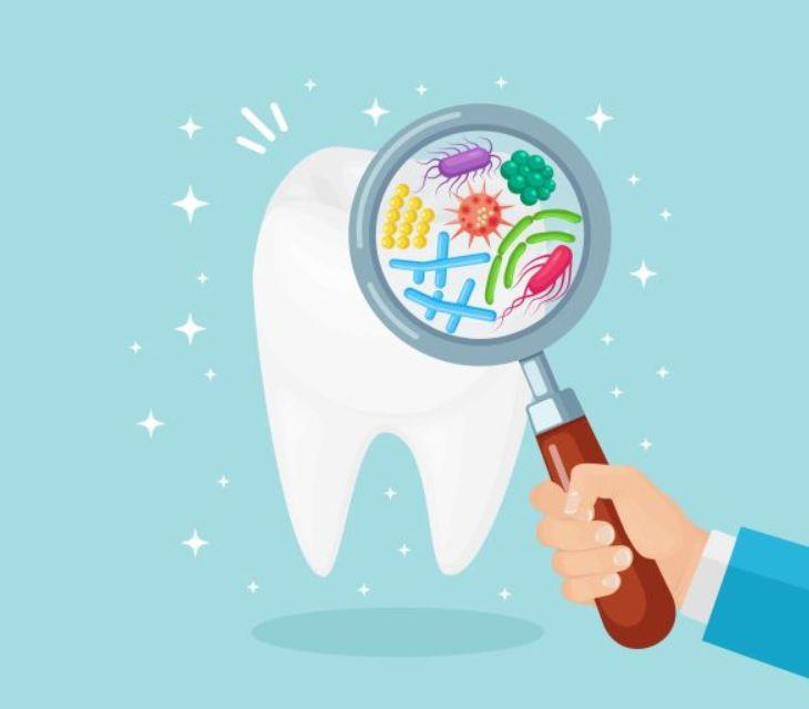 14 شيء يمكن له تطهير الفم من البكتيريا الضارة وحماية أسنانك من خطرها