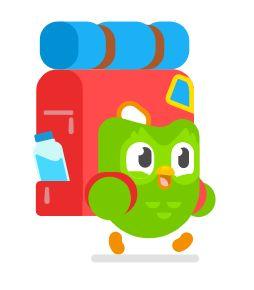 15- موقع Duolingo وتطبيق تطبيقات تعليمية للأطفال
