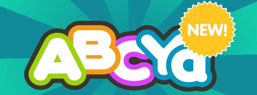 2 - موقع وتطبيق abcya English Language Foundation