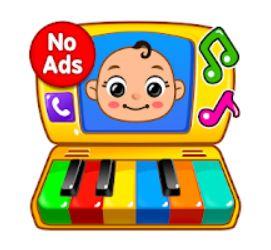 3 - ألعاب الأطفال - بيانو ، هاتف الطفل ، تطبيق First Words ، تطبيقات تعليمية للأطفال
