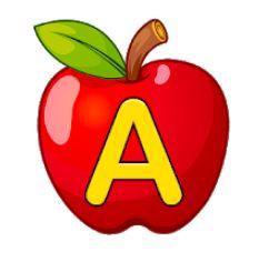 4 - ABC Kids Games - صوتيات لتعلم الحروف الأبجدية ، تطبيقات تعليمية للأطفال