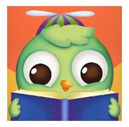 5- تطبيق قصص طيور ، قصص أطفال ، تطبيقات تعليمية للأطفال
