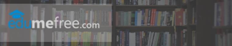 6 - دورة IELTS كاملة من دورة IELTS المجانية عبر الإنترنت من edumefree