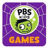 7 - تطبيقات PBS Kids Games التعليمية للأطفال
