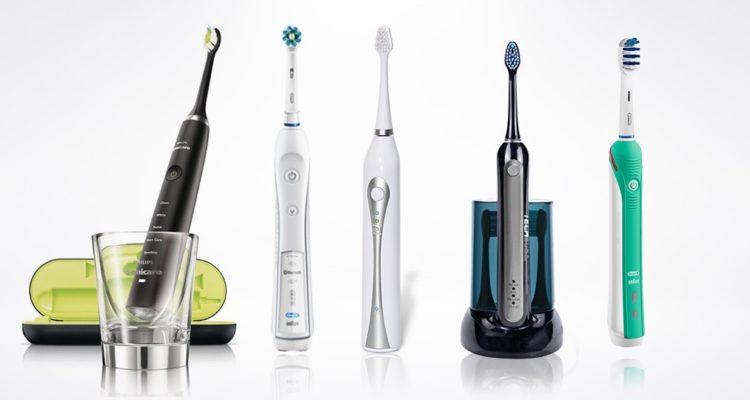 أفضل فرشاة أسنان
