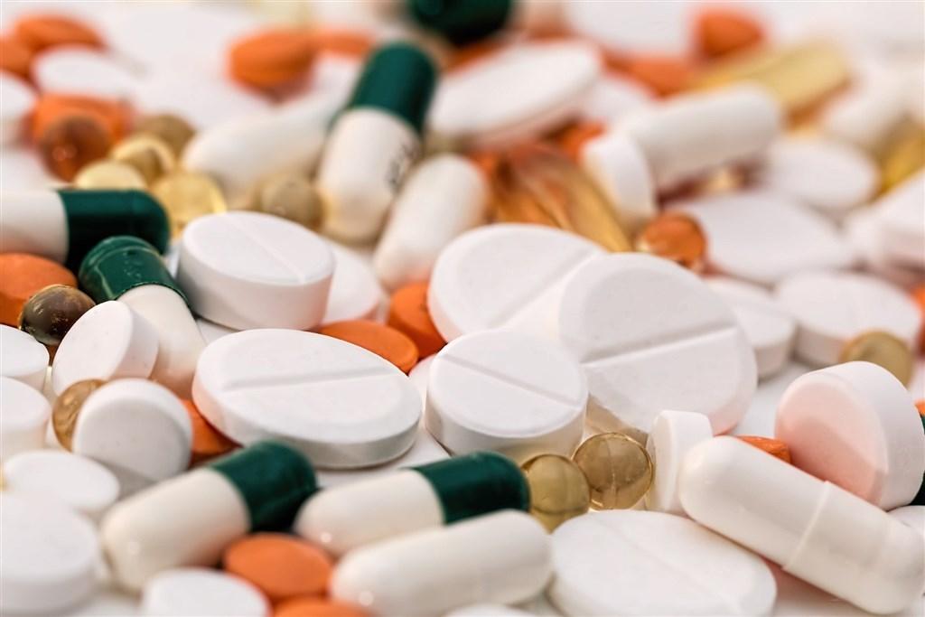 الأدوية المضادة للفيروسات