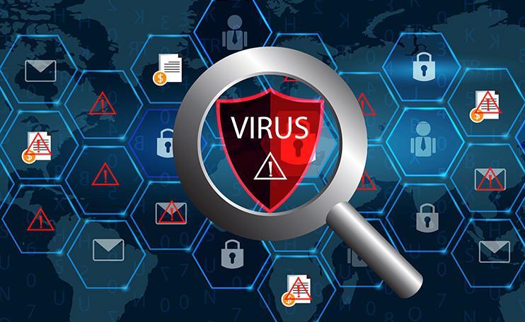 برامج الحماية من الفيروسات