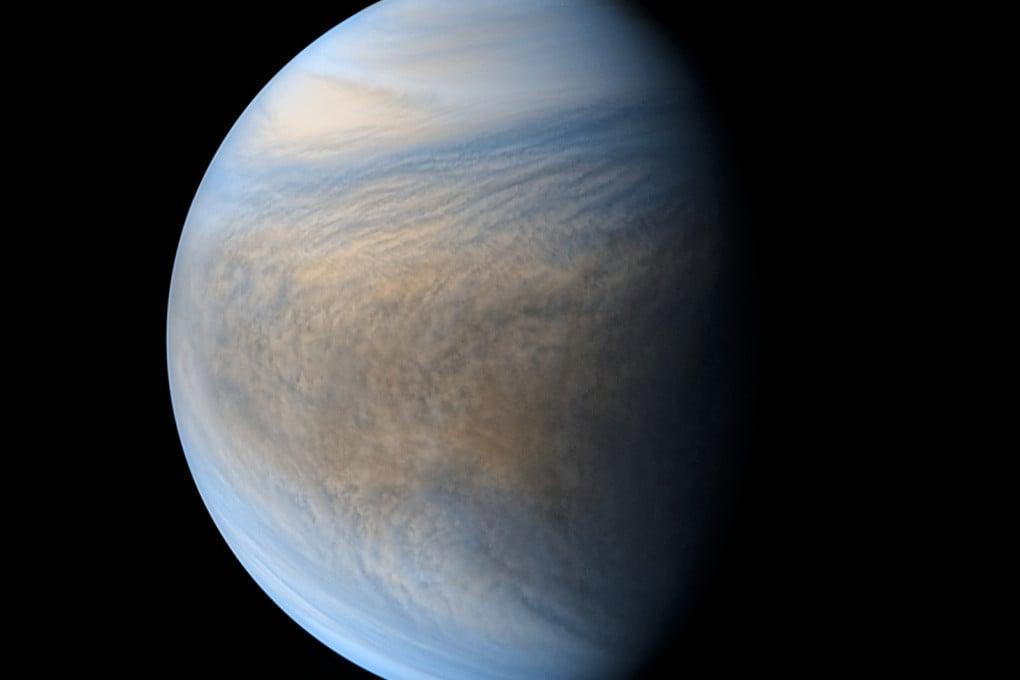 كوكب الوهرة - أقرب كوكب إلى الأرض