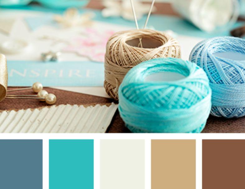 11 – تنسيق ألوان الباستيل في الملابس معًا