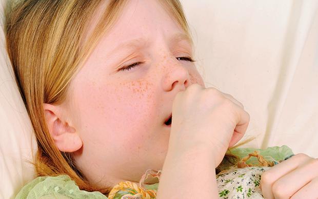 الطرق المختلفة في علاج السعال الجاف عند الأطفال مجلتك
