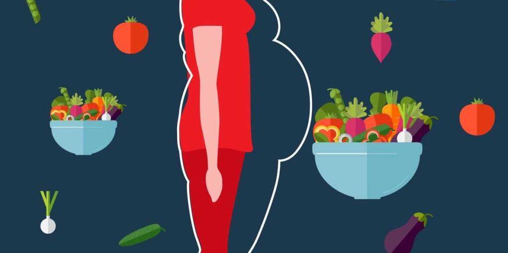 تعليمات وسلوكيات تناول الطعام ما بعد عملية قص المعدة