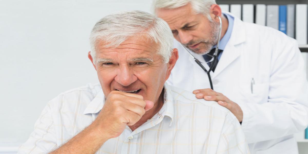 علاج السعال الناتج عن ارتجاج المرئ