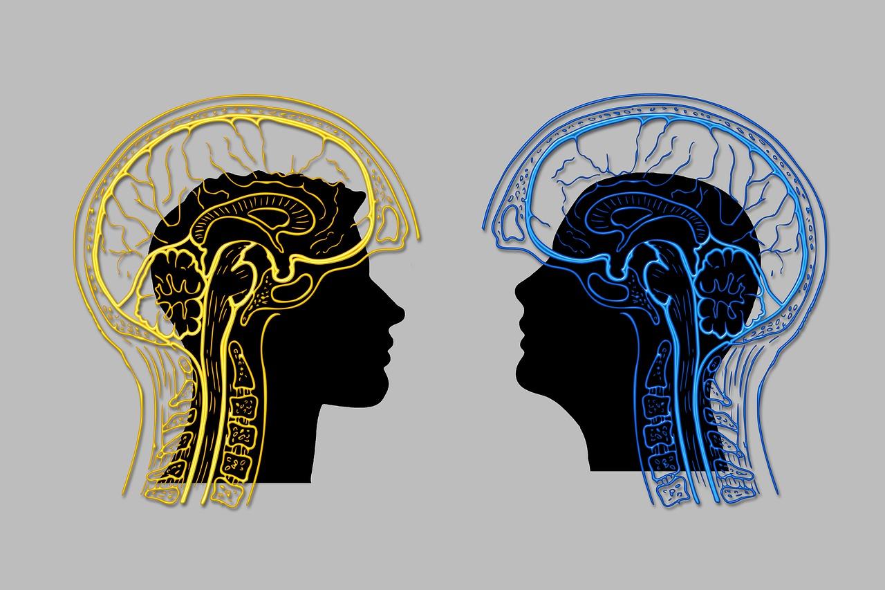 نبرة الصوت في علم النفس