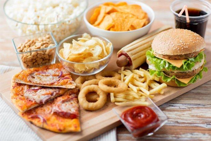 أطعمة ممنوعة بعد عملية التكميم