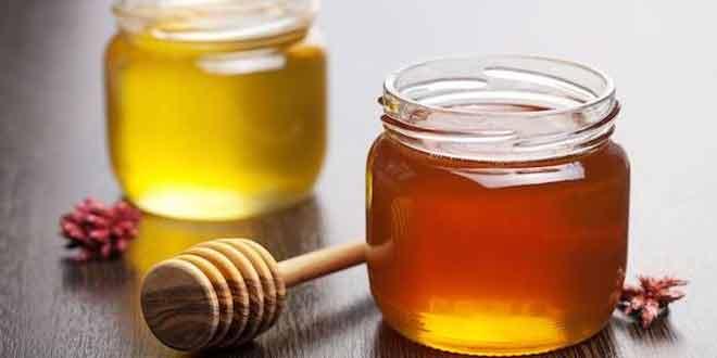أنواع العسل للأعصاب