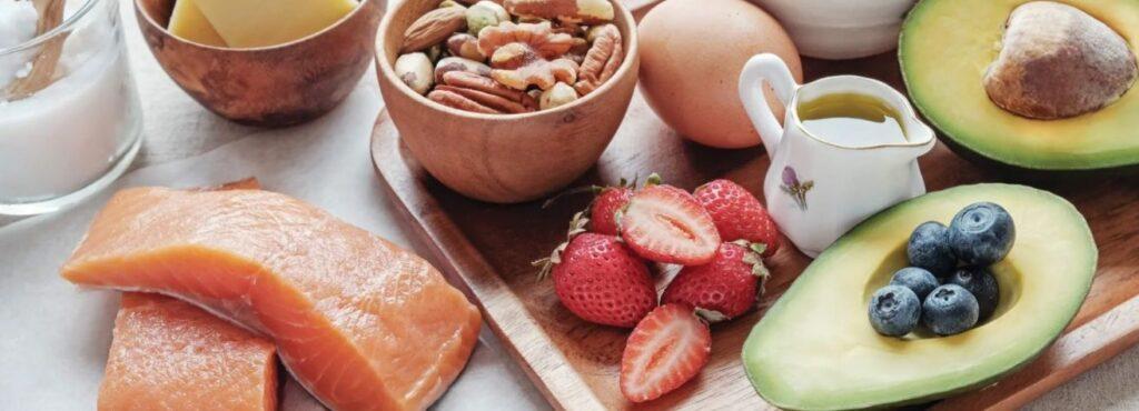 أهمية اتباع نظام غذائي منخفض الكربوهيدرات