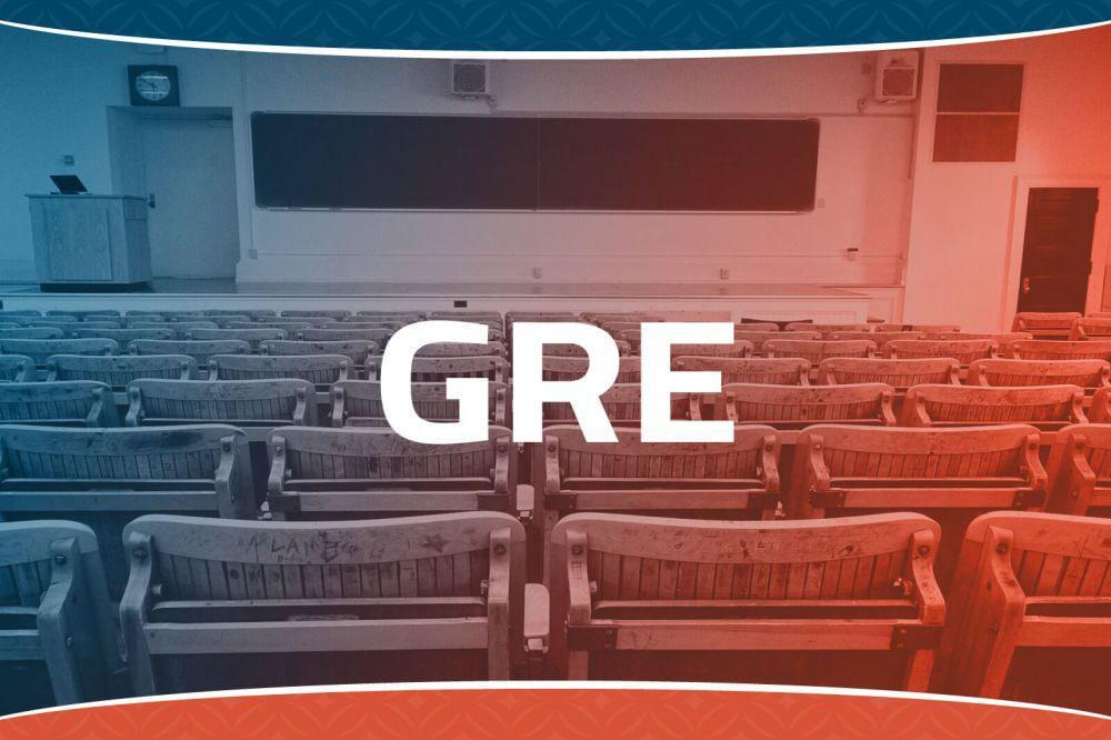 استخدام نتائج اختبار gre في عملية قبول الجامعات للخريجين