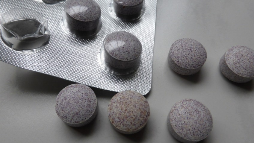 الآثار الجانبية لحبوب الحديد