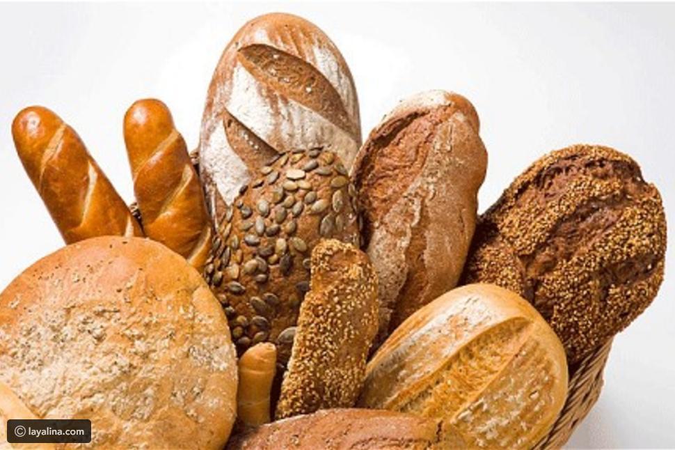 بدائل الخبز لمرضى السكر