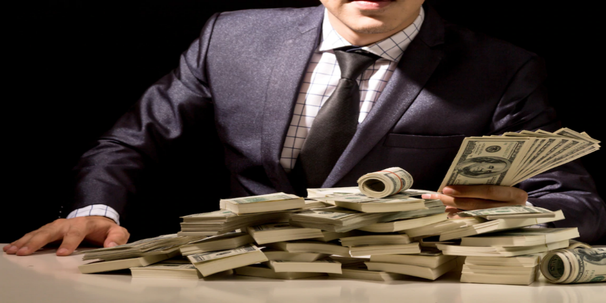 زيادة الدخل للوصول إلى الثراء