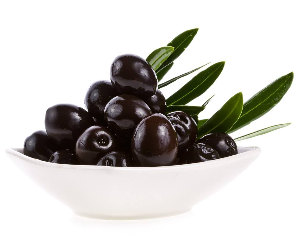 فوائد الزيتون الأسود