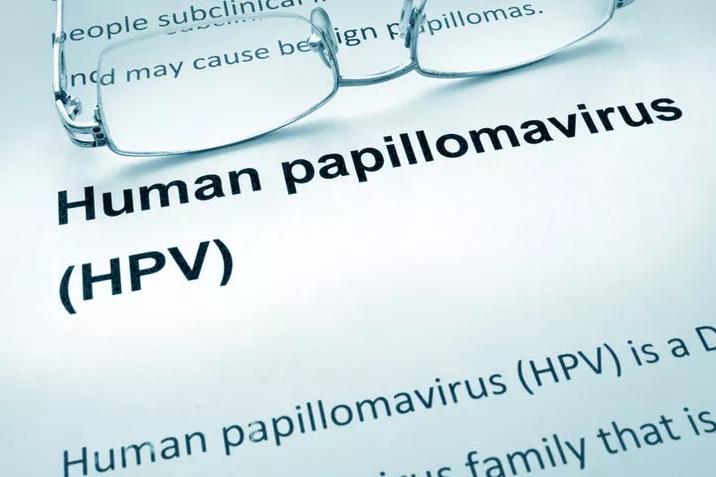 فيروس الورم الحليمي البشري (HPV)
