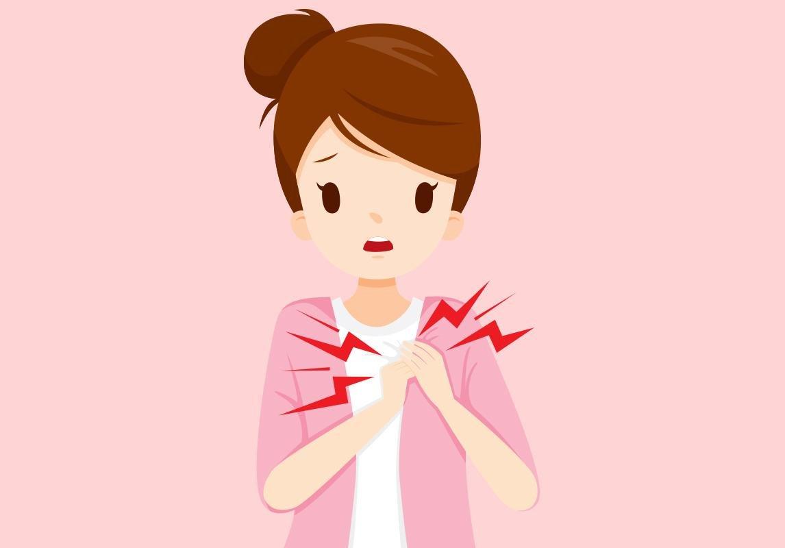 كيفية كشف سرطان الثدي