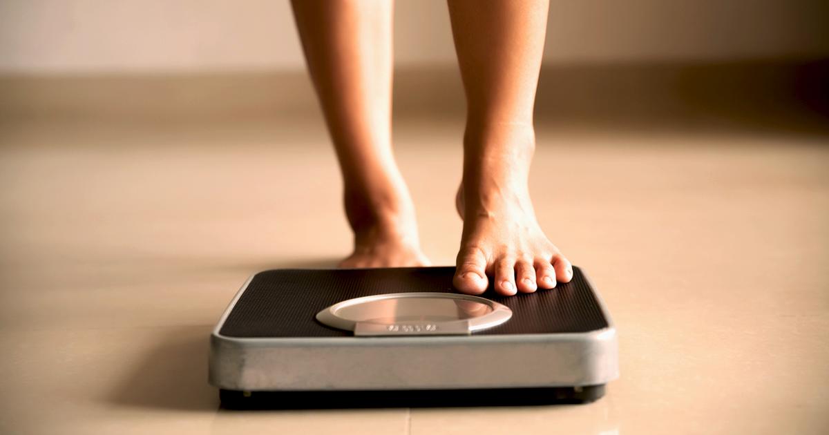 هل الإسهال ينقص الوزن