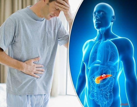 أعراض التهاب البنكرياس