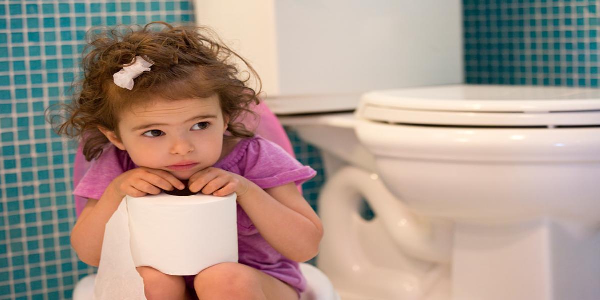 الإسهال الخطير عند الأطفال