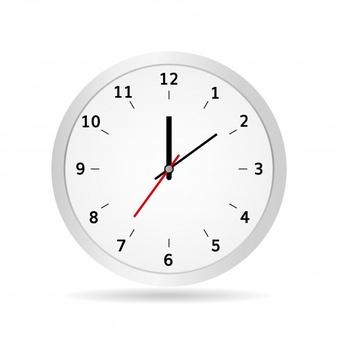 الوقت المحدد