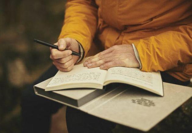 تفريغ الطاقة السلبية بالكتابة ..