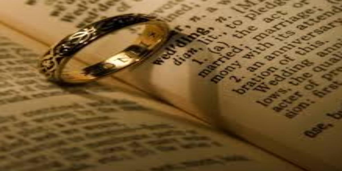كتب عن الزواج