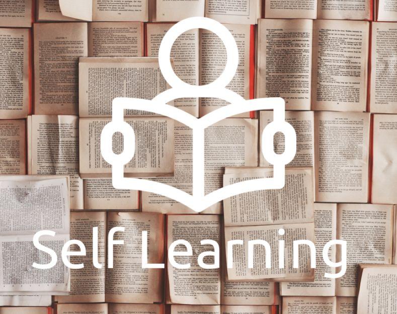 كل ما يخص التعلم الذاتي ..