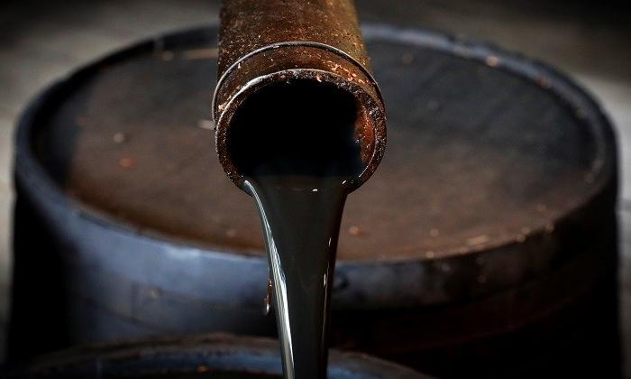 متى تم اكتشاف النفط