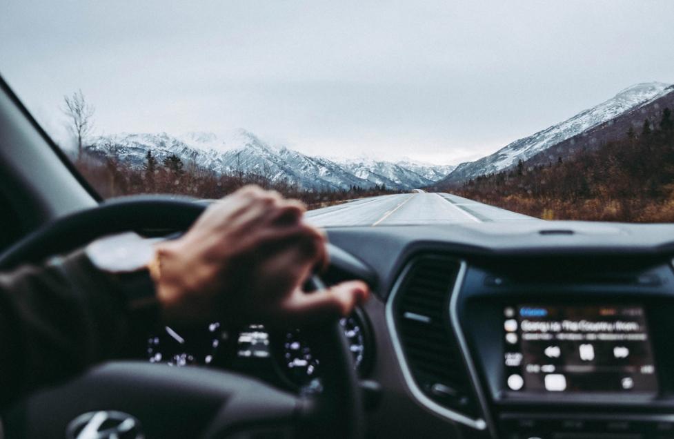 نصائح لقيادة السيارة للمبتدئين ..