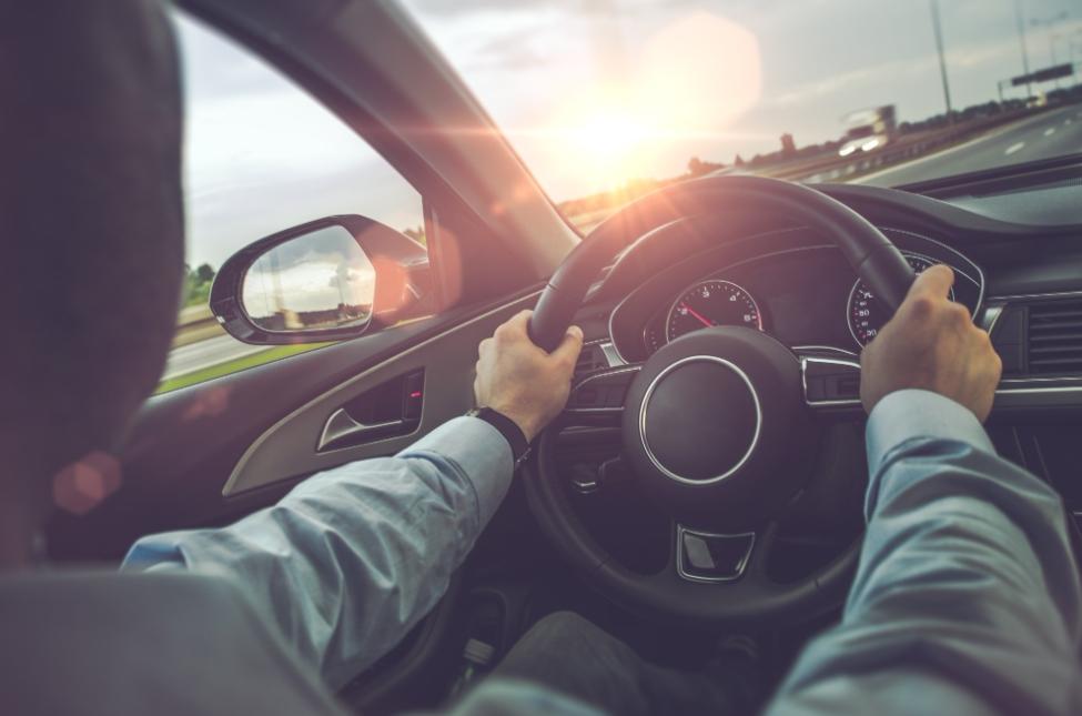 نصائح لقيادة السيارة للمبتدئين