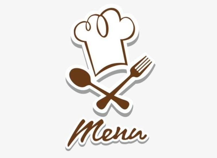 10 – الإمساك بقائمة الطعام في المطاعم