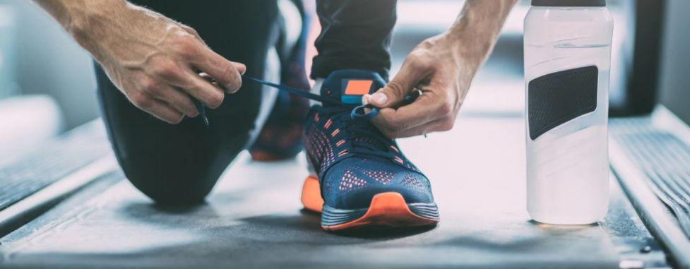 30 – عدم ممارسة التمارين الرياضية
