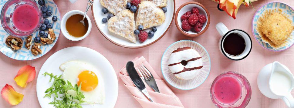 45 – تخطي وجبة الفطور