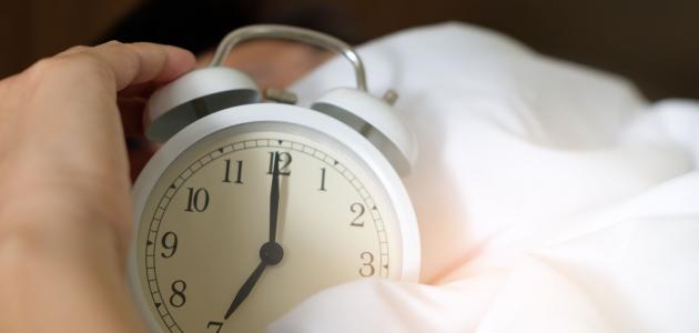 أسباب كثرة النوم والخمول المفاجئ عند النساء